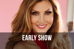 The Heather McDonald Experience | EARLY SHOW