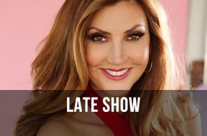 The Heather McDonald Experience | LATE SHOW