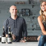 Whine Down w/Jana Kramer and Michael Caussin - Live!