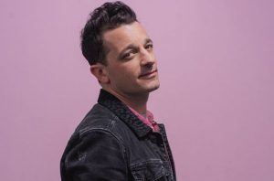Marc Roberge (of O.A.R.)
