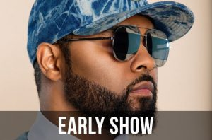 Musiq Soulchild - Early Show