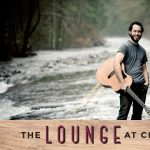 In the Lounge | Trace Bundy