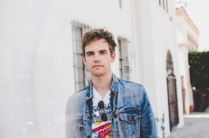 In the Lounge | Tyler Hilton