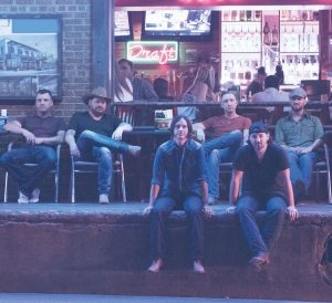 (RESCHEDULED) Randy Rogers Band w/Wade Bowen