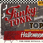 Halloween Funky Tonk ft. Music City Toppers