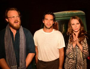 (RESCHEDULED) The Lone Bellow w/Jade Bird