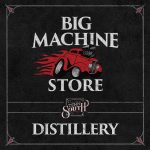 Big Machine Store and Distillery - Downtown Nashvi...