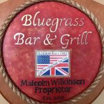 Bluegrass Bar and Grill