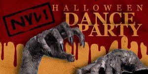 Halloweekend Dance Party with EAT mY FUKS/Not Your...
