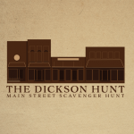 The Dickson Hunt