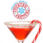 Holiday Spirits Cocktail Festival