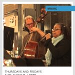 Music at the Frist: Barry and Holly Tashian and th...