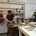 Open House at the Make Nashville Makerspace