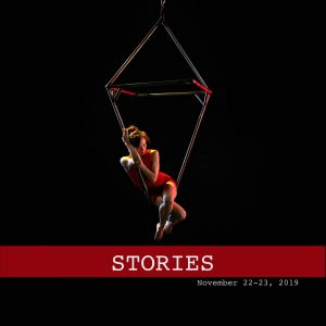 FALL Presents Stories