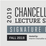 Chancellor's Lecture Series: An Evening with Chima...