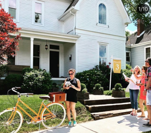 CANCELLED 16th Annual 12South Neighborhood Home Tour