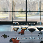The Perfect Pair: Riedel Rendezvous Part II