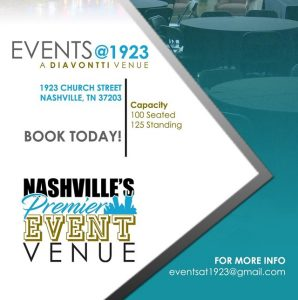 Events @1923