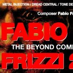 Fabio Frizzi: Beyond Composers Cut Tour