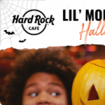 Lil' Monsters Halloween Bash