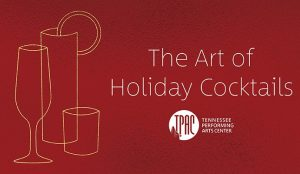 The Art of Holiday Cocktails