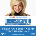 (CANCELLED) Theresa Caputo LIVE!