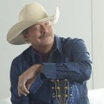 (RESCHEDULED) Alan Jackson