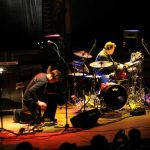 CANCELLED Stick Men featuring Tony Levin, Pat Mastelotto, and Markus Reuter