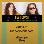 (CANCELLED) Best Coast