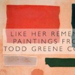 Like Her Remembrance: Artworks of the J. Todd Greene Collection
