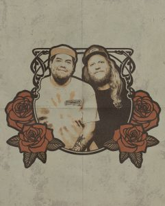 CANCELLED - Rome & Duddy: Friends & Family Acoustic Tour