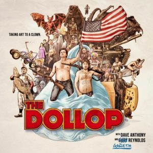 Nashville Comedy Fest | The Dollop with Dave Antho...