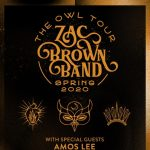 (CANCELLED) Zac Brown Band w/Amos Lee and Poo Bear