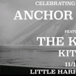 Anchor Thieves 10th Anniversary Show w/ The Katies...