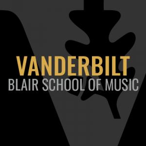 Vanderbilt University | Blair School of Music | In...