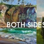 Both Sides Now: Plein Air Paintings by Kymberlee Stanley and Ellen Parker Bibb