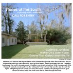 Call For Entry: Stories of the South