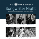The Huff Project's Singer Songwriter Night