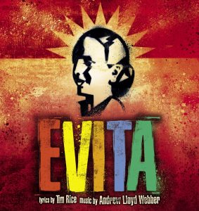 Open Non-Equity Auditions for Evita