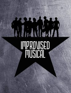 Cherry Bomb: An Improvised Musical