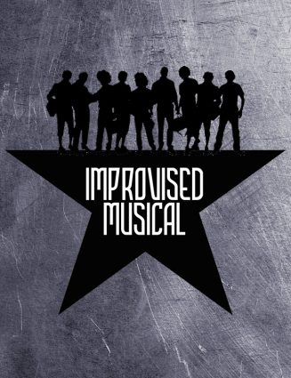 CANCELLED Cherry Bomb: An Improvised Musical