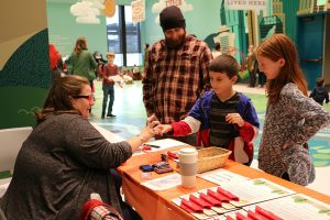 Homeschool Day: Holiday Traditions in Tennessee