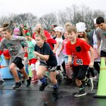 Running of the Elves Fun Run & 5K