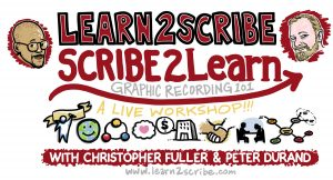 Learn2Scribe: Learn the Basics of Graphic Recordin...
