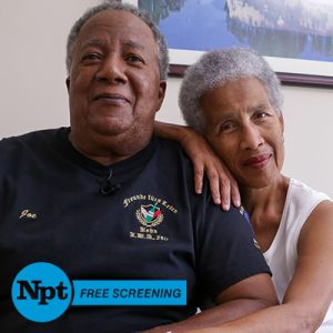 NPT's 'Aging Matters: Companionship & Intimacy...