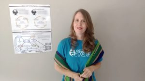 Rebozo for Birth Workers
