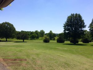 Harpeth Hills Golf Course