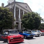 Historic Uptown Shelbyville/Bedford County Courtho...
