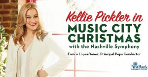 Music City Christmas feat. Kellie Pickler