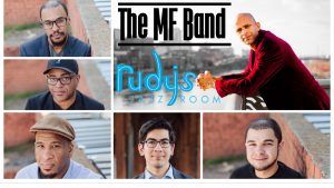Marcus Finnie Band